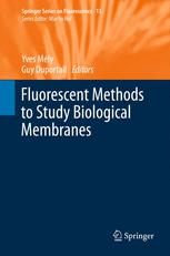 Fluorescent Methods to Study Biological Membranes