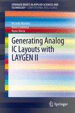 Generating Analog IC Layouts with LAYGEN II