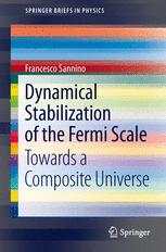 Dynamical Stabilization of the Fermi Scale