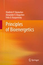 Principles of Bioenergetics