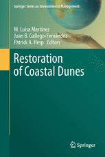 Restoration of Coastal Dunes