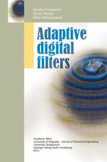 Adaptive Digital Filters