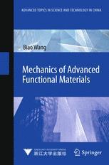 Mechanics of Advanced Functional Materials