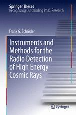 Instruments and Methods for the Radio Detection of High Energy Cosmic Rays