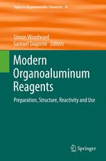 Modern Organoaluminum Reagents