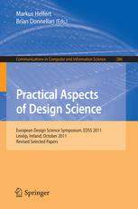 Practical Aspects of Design Science