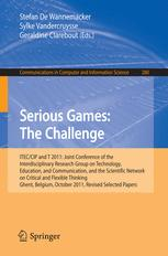 Serious Games: The Challenge
