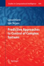 Predictive Approaches to Control of Complex Systems
