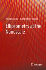 Ellipsometry at the Nanoscale