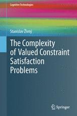 The Complexity of Valued Constraint Satisfaction Problems