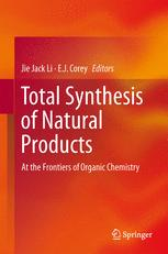 Total Synthesis of Natural Products