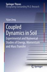 Coupled Dynamics in Soil