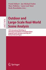 Outdoor and Large-Scale Real-World Scene Analysis