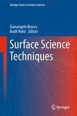 Surface Science Techniques