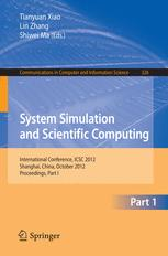 System Simulation and Scientific Computing