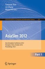 AsiaSim 2012