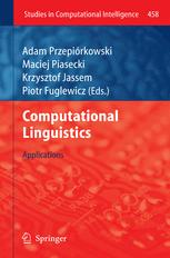 Computational Linguistics