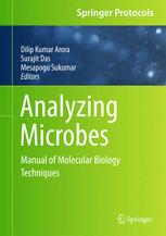 Analyzing Microbes