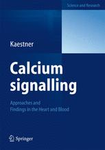 Calcium signalling