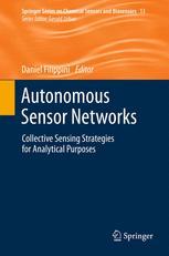 Autonomous Sensor Networks