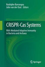 CRISPR-Cas Systems
