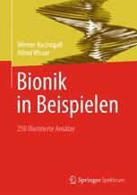 Bionik in Beispielen