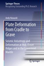 Plate Deformation from Cradle to Grave