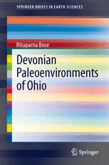 Devonian Paleoenvironments of Ohio