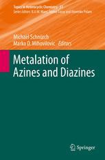 Metalation of Azines and Diazines