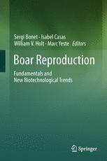 Boar Reproduction