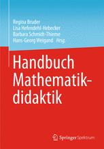 Handbuch der Mathematikdidaktik