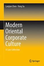 Modern Oriental Corporate Culture