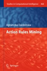 Action Rules Mining