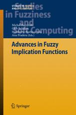 Advances in Fuzzy Implication Functions