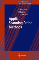 Applied Scanning Probe Methods