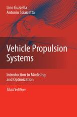 Vehicle Propulsion Systems