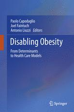 Disabling Obesity