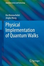 Physical Implementation of Quantum Walks
