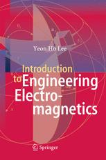 Introduction to Engineering Electromagnetics