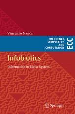 Infobiotics