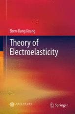 Theory of Electroelasticity