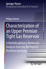 Characterization of an Upper Permian Tight Gas Reservoir