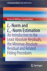 L1-Norm and L∞-Norm Estimation
