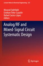 Analog/RF and Mixed-Signal Circuit Systematic Design