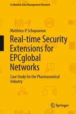 Real-time Security Extensions for EPCglobal Networks