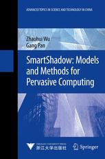 SmartShadow: Models and Methods for Pervasive Computing