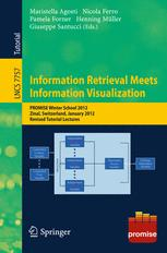 Information Retrieval Meets Information Visualization