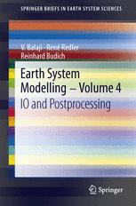 Earth System Modelling - Volume 4