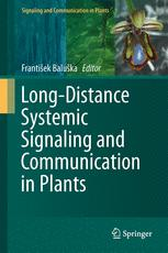 Long-Distance Systemic Signaling and Communication in Plants
