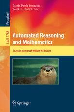 Automated Reasoning and Mathematics